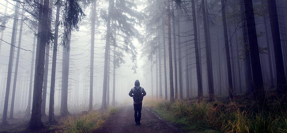 Mieli maassa – masennuksen olemuksesta