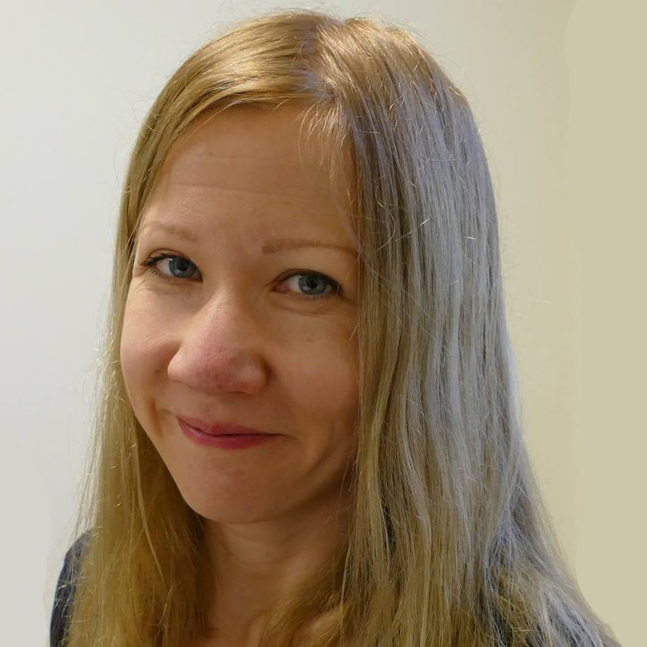 Vilma-Lotta Lehtokari