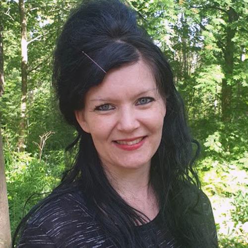 Johanna Pesola