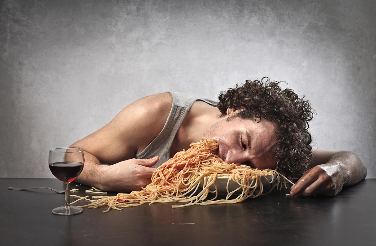 Mitä syömishäiriöt ovat ja mistä ne johtuvat?