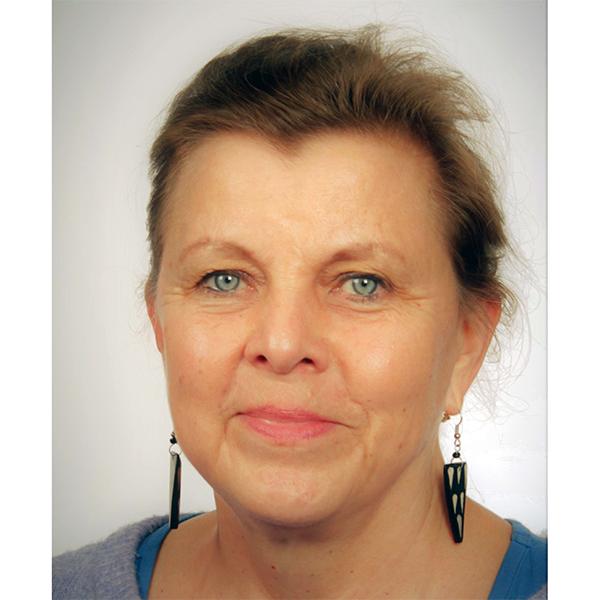 Helena Oikarinen-Jabai
