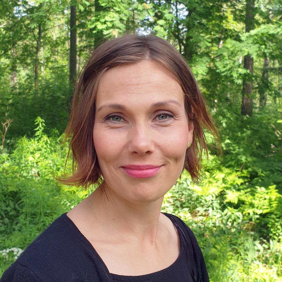 Nina Nicklen