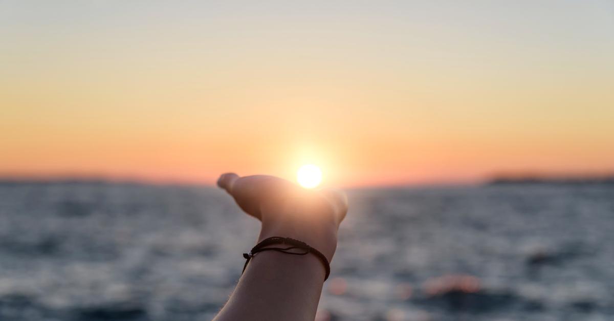 Paranemisen ja eheytymisen kaipaus – ihmisen ikiaikainen voimavara